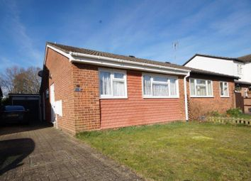 Thumbnail 2 bed semi-detached bungalow for sale in Argyle Close, Whitehill