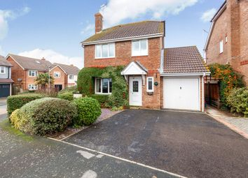 4 bed detached house to rent in Dutchells Way, Eastbourne BN22