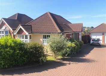 Thumbnail 2 bed detached bungalow for sale in Calderwood, Shorne, Gravesend, Kent