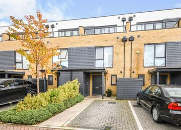 Charlock Close, Romford RM3. 3 bed town house for sale