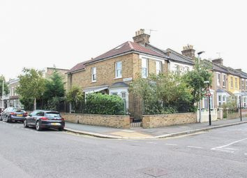 Thumbnail 3 bed end terrace house to rent in Lorne Road, London, Forest Gate