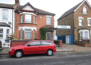 Thumbnail 3 bed terraced house to rent in Percy Road, London, UK