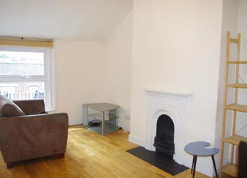 Thumbnail 2 bed flat to rent in Coleridge Lane, London