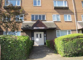 Thumbnail 2 bedroom flat to rent in Michaelston Court, Pyle Road, Caerau