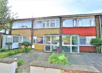 Thumbnail 2 bed terraced house for sale in Pinglestone Close, Harmondsworth, West Drayton