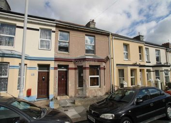 Thumbnail 2 bedroom flat for sale in Grenville Road, St Judes