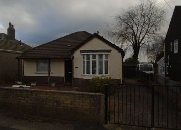 Thumbnail 3 bedroom bungalow to rent in Clark Avenue, Pontnewydd, Cwmbran