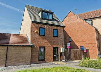 Thumbnail 4 bed detached house for sale in Haydock Chase, Laughton Common, Dinnington, Sheffield, South Yorkshire