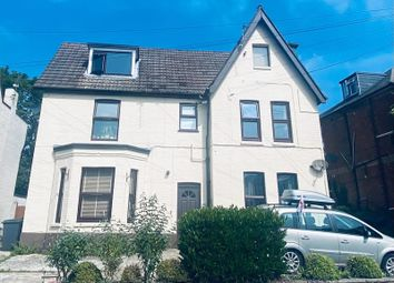Thumbnail 2 bed flat for sale in Hengist Road, Boscombe, Bournemouth