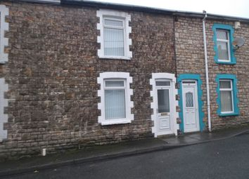 Thumbnail 2 bedroom property to rent in Pennant Street, Ebbw Vale