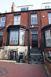 Thumbnail 2 bedroom terraced house to rent in Ebor Mount, Hyde Park, Leeds