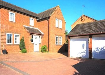 Thumbnail 4 bed property to rent in Elvington, King's Lynn