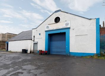 Thumbnail Commercial property for sale in 7 Tabernacle Lane, Cambuslang, Glasgow