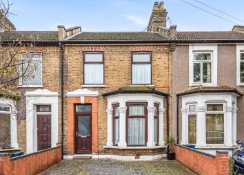 Thumbnail 3 bed terraced house for sale in Grange Road, Ilford