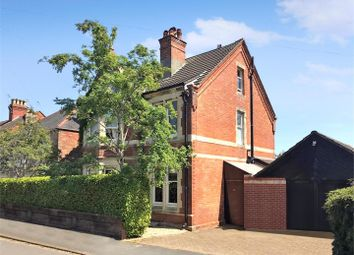 Thumbnail 4 bed detached house for sale in Monmouth Road, Dorchester