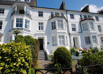 Thumbnail 2 bed property to rent in Clifftown Parade, Southend-On-Sea
