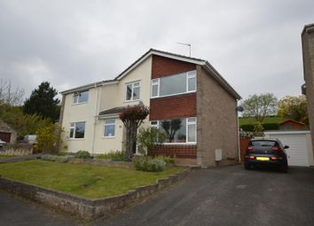 Thumbnail 5 bedroom detached house to rent in Greentree Road, Welton, Midsomer Norton