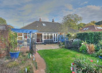 Thumbnail 3 bed semi-detached bungalow for sale in Larkman Lane, Norwich
