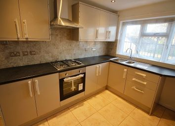 3 bed maisonette for sale in Silverweed Road, Chatham, Kent ME5
