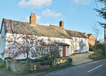 Thumbnail 5 bed detached house for sale in The Old Greyhound, Leckhampstead Road, Akeley
