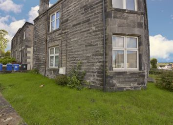 Thumbnail 2 bed flat for sale in Forest Road, Townhill, Dunfermline