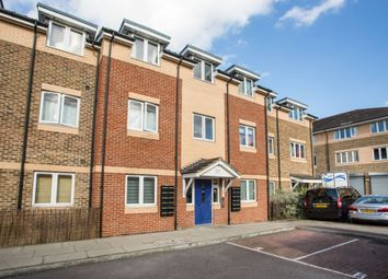 Thumbnail 2 bed flat for sale in Tiptaft House, Miles Road, Mitcham