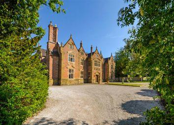 6 bed property for sale in Chester Road, Rossett, Wrexham LL12