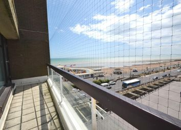 Thumbnail 1 bed flat to rent in Marine Parade, Worthing, West Sussex