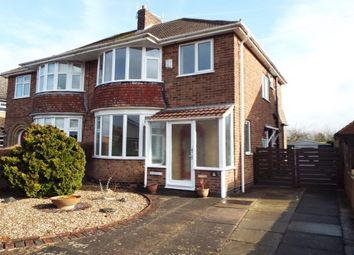 Thumbnail 3 bed property to rent in Cleveland Road, Loughborough, Leicestershire