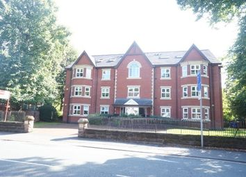 Thumbnail 2 bed flat to rent in 113 Barlow Moor Road, Manchester