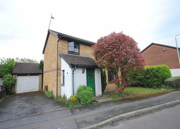 Thumbnail 4 bedroom detached house to rent in Mathams Drive, Thorley Park, Bishops Stortford