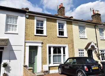 Thumbnail 3 bedroom terraced house to rent in Cleaveland Road, Surbiton