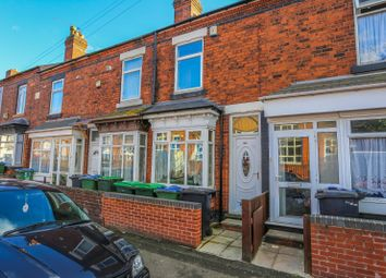 Thumbnail 2 bed terraced house to rent in Gresham Road, Oldbury