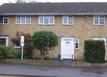 Thumbnail 3 bed terraced house for sale in Victoria Mews, St. Judes Road, Englefield Green, Egham