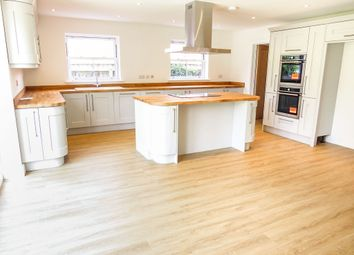 Thumbnail 5 bedroom detached house for sale in New Road, March