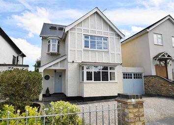 Thumbnail 5 bed detached house for sale in Eastwood Road, Leigh-On-Sea, Essex
