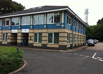 Thumbnail Office to let in Ground Floor, The Courtyard, Campus Way, Gillingham Business Park, Gillingham, Kent