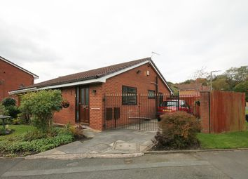 Thumbnail 2 bed semi-detached bungalow for sale in Middlebrook Drive, Lostock, Bolton