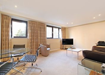 Thumbnail 1 bed flat to rent in Marlowe Court, Petyward, Chelsea
