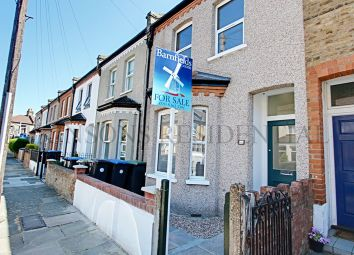 Thumbnail 2 bed property for sale in Walton Street, Enfield
