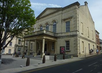 Thumbnail Retail premises for sale in Subscription Rooms, George Street, Stroud
