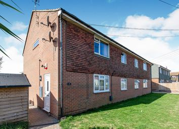 Thumbnail 2 bed flat for sale in Lydd Road, Camber, Rye, East Sussex