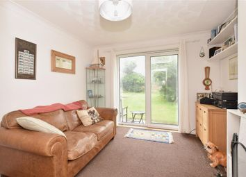 Thumbnail 3 bedroom semi-detached bungalow for sale in Crown Road, Shoreham-By-Sea, West Sussex