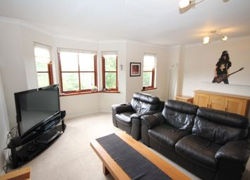 Thumbnail 4 bed flat to rent in Patons Lane, West End, Dundee