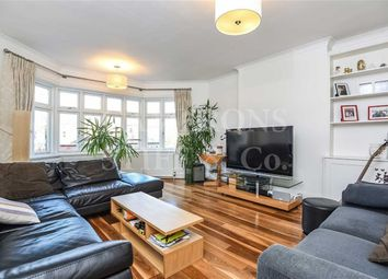 Thumbnail 3 bedroom flat to rent in St Gabriels Road, Mapesbury, London