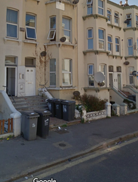 Thumbnail 2 bed flat to rent in Sweyn Road, Margate