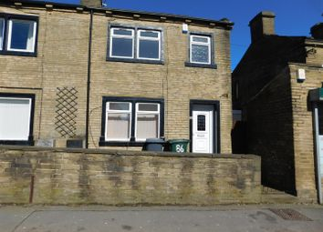 Thumbnail 2 bedroom semi-detached house for sale in Highgate Road, Queensbury, Bradford
