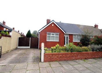 Thumbnail 2 bed bungalow for sale in Ina Avenue, Bolton