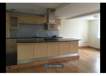 Thumbnail 2 bed flat to rent in Dowley Gap, Bingley