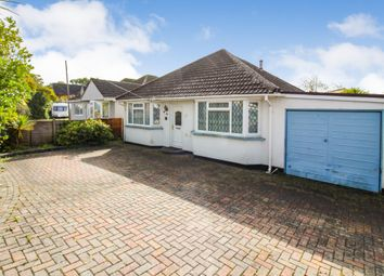 Thumbnail 2 bed detached bungalow for sale in Sandy Lane, Upton, Poole